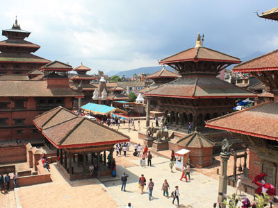 How to get a permit to film in Historical and Archaeological places in Nepal?